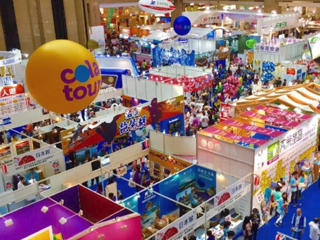 台湾最大級の旅行博覧会「ITF台北國際旅展」とは?